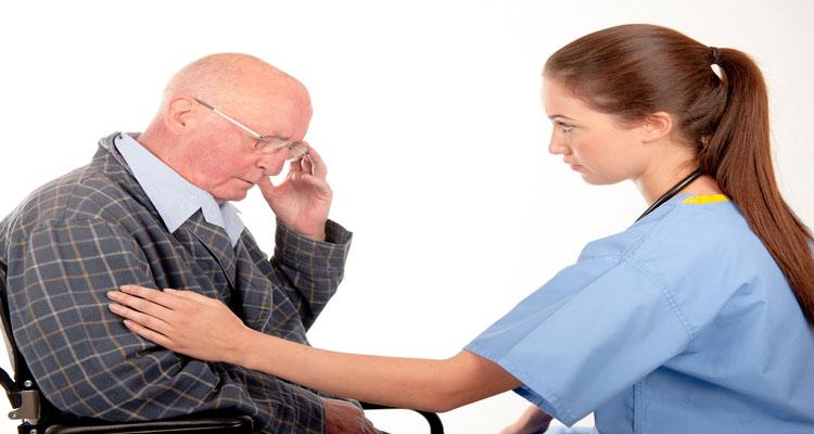 پرستاری و مراقبت از بیماران و سالمندان پارکینسون در منزل