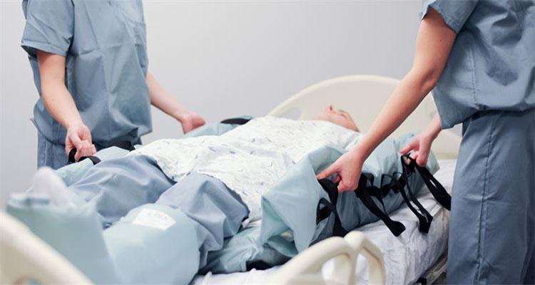 درمان زخم بستر و زخم دیابتیک در منزل