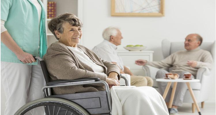 پرستاری از بیمار و سالمند آلزایمری در منزل