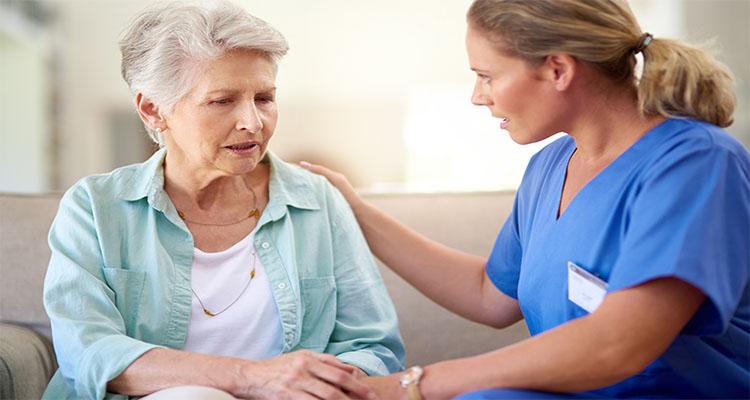 پرستاری و مراقبت از بیمار