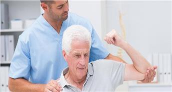 کار درمانی و ماساژ درمانی