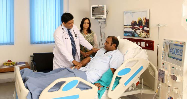 مراقبت های ویژه ICU و CCU در منزل